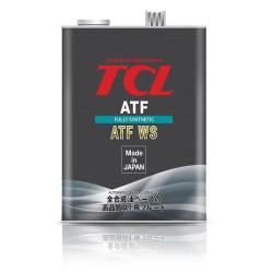Трансмиссионное масло TCL ATF WS (4 л.) A004TYWS
