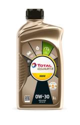 Моторное масло Total Quartz 9000 0W-30 (1 л.) 213814