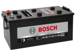 Аккумулятор Bosch T3 12V 105Ah 800A 0092T30520