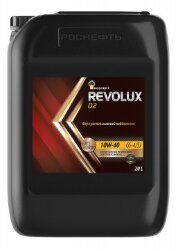 Моторное масло Rosneft Revolux D2 10W-40 (20 л.) 40620469