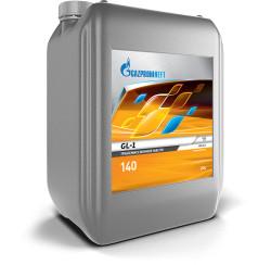 Трансмиссионное масло Газпромнефть GL-1 SAE140 (20 л.) 2389906433