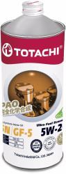 Моторное масло Totachi Ultra Fuel Economy 5W-20 (1 л.) 4562374690653