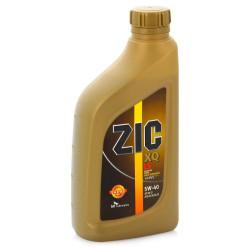 Моторное масло ZIC XQ LS 5W-40 (1 л.) 133202