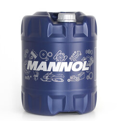 Компрессорное масло Mannol Compressor Oil ISO 46 (10 л.) 1496