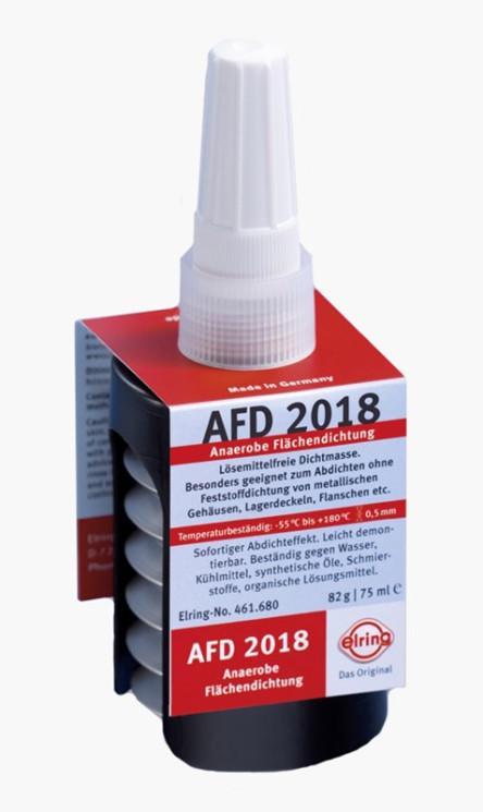 Elring AFD 2018 Герметик красный (0,075 л.) 470500