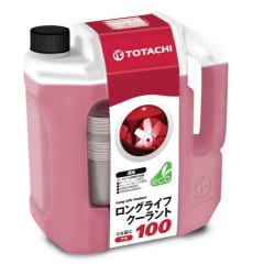 Охлаждающая жидкость Totachi Long Life Coolant 100% (2 л.) 4562374691537