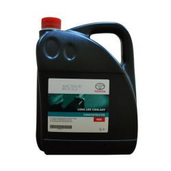 Охлаждающая жидкость Toyota Long Life Coolant Concentrated (5 л.) 08889-80014