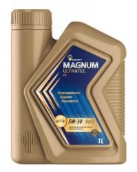 Моторное масло Rosneft Magnum Ultratec FE 5W-30 (1 л.) 40816332