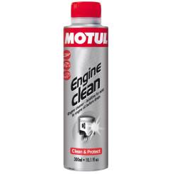 Motul Engine Clean Auto Промывка масляной системы (0,3 л.) 104975