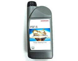 Жидкость ГУР Honda PSF-S (1 л.) 0828499902HE