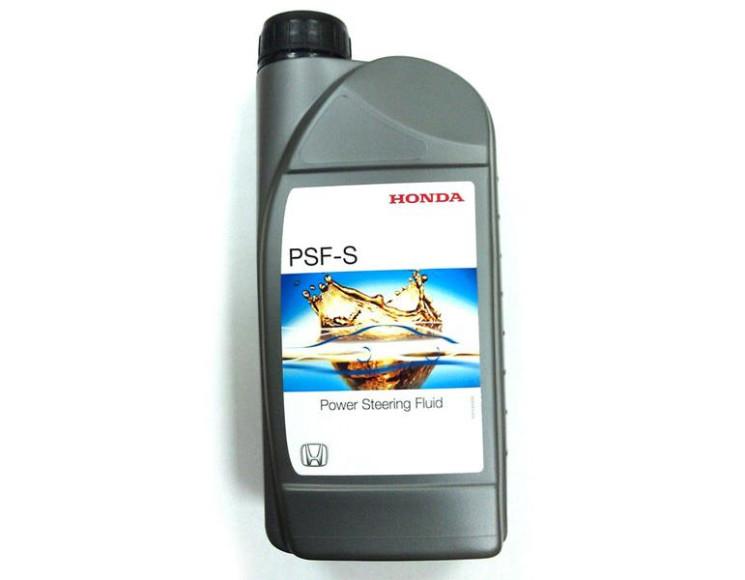 Жидкость ГУР Honda PSF-S (1 л.) 08284-999-02HE