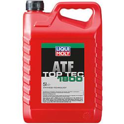 Трансмиссионное масло Liqui Moly Top Tec ATF 1800 (5 л.) 20662