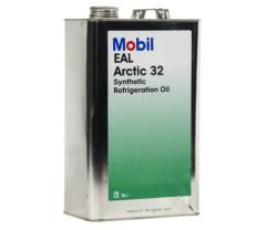 Компрессорное масло Mobil EAL Arctic 32 (5 л.) 152649