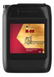 Моторное масло Rosneft М-8В SAE20 (20 л.) 8883