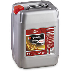 Моторное масло Orlen Oil Platinum MaxExpert XD 5W–30 (20 л.) QFS436K20