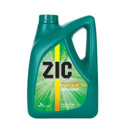 Охлаждающая жидкость ZIC Super A (4 л.) 163214