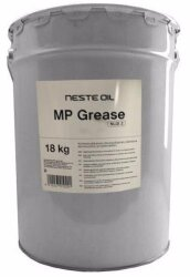 Пластичная мазка Neste MP Grease (20 л.) 701020