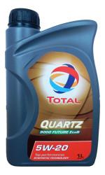 Моторное масло Total Quartz 9000 Future EcoB 5W-20 (1 л.) 195027
