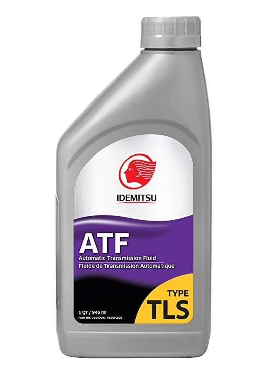 Трансмиссионное масло Idemitsu ATF Type-TLS (1 л.) 30040093-750