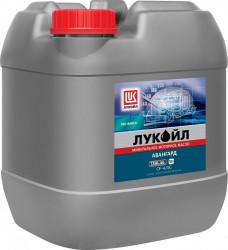 Моторное масло Лукойл Авангард 15W-40 (18 л.) 187781