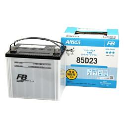 Аккумулятор Furukawa Battery Altica High-Grade 70Ah 650A 230x169x225 о.п. (-+) 85D23L