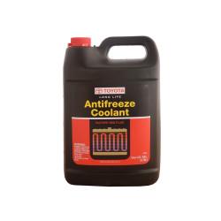 Охлаждающая жидкость Toyota LongLife Antifreeze Coolant G30 (4 л.) 002721LLAC