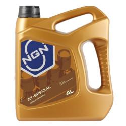 Масло двухтактное NGN 2T-Special (4 л.) V172085333