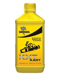 Масло двухтактное Bardahl KXT Kart 2T (1 л.) 230039