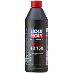 Трансмиссионное масло Liqui Moly Motorbike Gear Oil HD 150 (1 л.) 3822