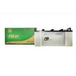 Аккумулятор Furukawa Battery FB Specialist 130Ah 860A 505x220x255 п.п. (+-) 155G51