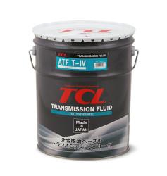 Трансмиссионное масло TCL ATF Type T-IV (20 л.) A020TYT4