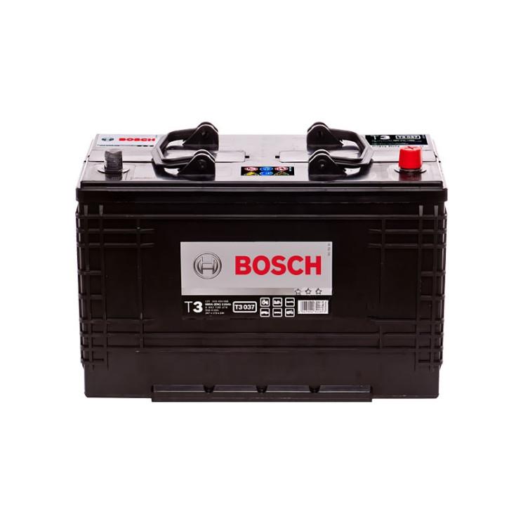 Аккумулятор Bosch T3 12V 110Ah 680A