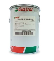 Смазка Castrol Tribol GR 100-2 PD (18 кг.) 1584C7