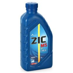 Масло четырехтактное ZIC M5 4T 10W-40 (1 л.) 137212