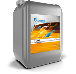 Масло индустриальное Газпромнефть И-20А (20 л.) 2389901010