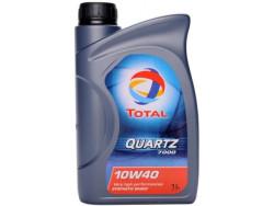 Моторное масло Total Quartz 7000 10W-40 (1 л.) 203702