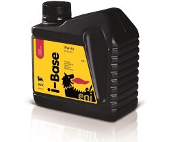 Моторное масло Eni-Agip i-Base 15W-40 (1 л.) 8003699008359