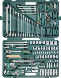 Набор инструмента Jonnesway 127 предметов (48740) S04H524127S