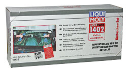 Liqui Moly Liquifast 1402 Набор для вклейки стекол (среднемодульный) 6138