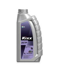 Трансмиссионное масло Kixx DCTF (1 л.) L2520AL1E1