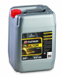 Моторное масло Orlen Oil Platinum Ultor Futuro 15W-40 (20 л.) QFS478K20