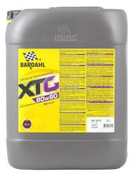 Трансмиссионное масло Bardahl XTG 80W-90 (20 л.) 36278