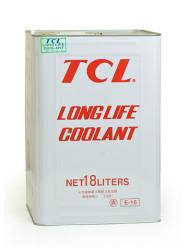 Охлаждающая жидкость TCL LLC (18 л.) LLC01076