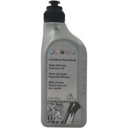 Трансмиссионное масло Volkswagen (VAG) High Lubricity Gearbox Oil (1 л.) G052798A2