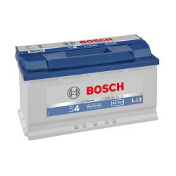 Аккумулятор Bosch S4 12V 95Ah 800A Silver 353x175x190 о.п. (-+) 0092S40130