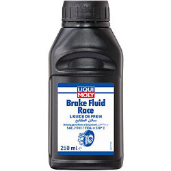 Тормозная жидкость Liqui Moly Racing Brake Fluid (0,25 л.) 3679