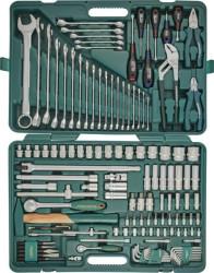 Набор инструмента Jonnesway 128 предметов (48372) S04H524128S