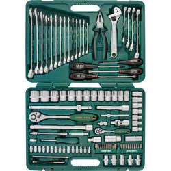 Набор инструмента Jonnesway 101 предмет (47701) S04H624101SA