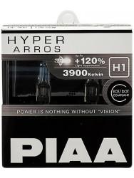 Автолампа PIAA Bulb Hyper Arros H1 3900K HE-902-H1