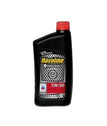 Моторное масло Chevron Havoline Motor Oil 5W-30 (1 л.) 076568796297